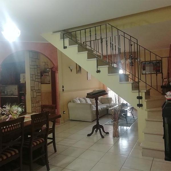 Duplex a Villa Raspa di Spoltore