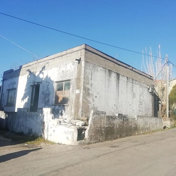 Casa singola da ristrutturare a Pescara Colli