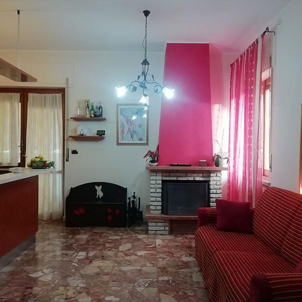 Appartamento completamente ristrutturato a Pescara Colli