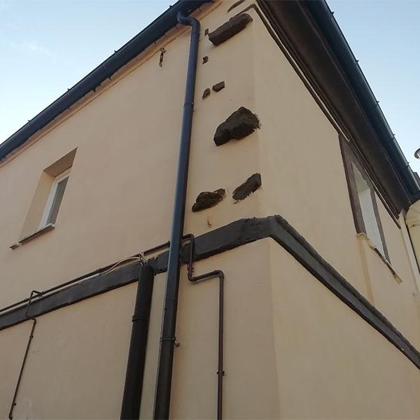 Porzione di casa singola in zona San Silvestro (PE)