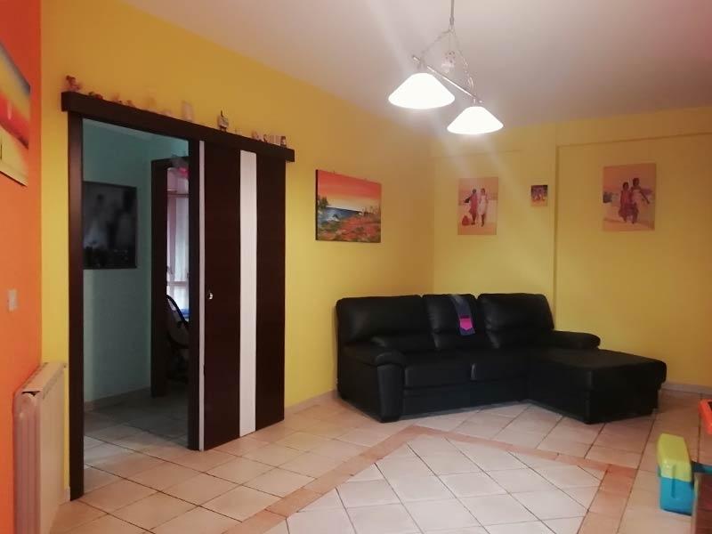 Appartamento In Piccola Palazzina A Villa Raspa Pe